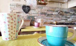 Tor Vergata Shabby Apartment - abcRoma.com
