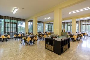 Hotel Beau Soleil, Отели  Чезенатико - big - 65