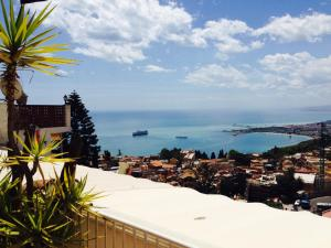 Hotel Villa Greta, Hotels  Taormina - big - 59
