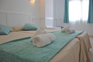 Hostal Brisa Marina, Affittacamere  Port d'Alcudia - big - 25