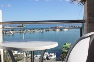 Hostal Brisa Marina, Penziony  Port d'Alcúdia - big - 10