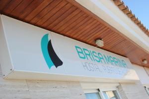 Hostal Brisa Marina, Penziony  Port d'Alcúdia - big - 35