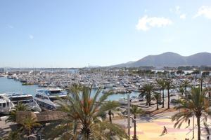 Hostal Brisa Marina, Affittacamere  Port d'Alcudia - big - 35