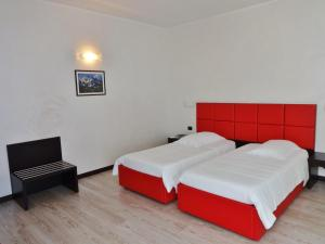 Park Hotel Cassano, Hotely  Cassano d'Adda - big - 26