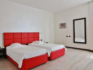 Park Hotel Cassano, Szállodák  Cassano d'Adda - big - 13