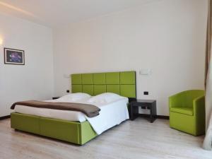 Park Hotel Cassano, Szállodák  Cassano d'Adda - big - 11