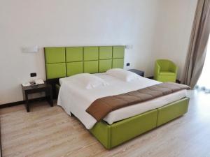 Park Hotel Cassano, Hotely  Cassano d'Adda - big - 18