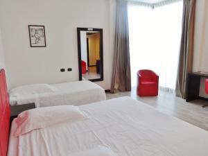 Park Hotel Cassano, Szállodák  Cassano d'Adda - big - 8