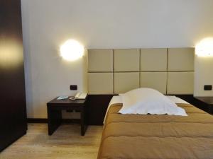 Park Hotel Cassano, Hotely  Cassano d'Adda - big - 5