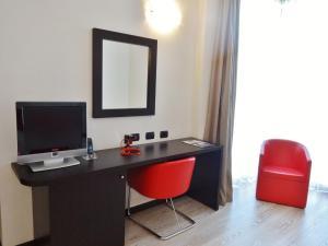 Park Hotel Cassano, Szállodák  Cassano d'Adda - big - 3