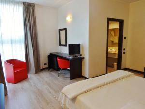 Park Hotel Cassano, Hotely  Cassano d'Adda - big - 17