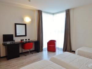 Park Hotel Cassano, Hotely  Cassano d'Adda - big - 16