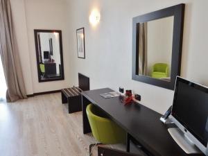 Park Hotel Cassano, Szállodák  Cassano d'Adda - big - 15