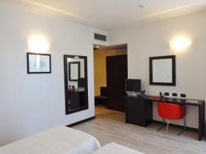 Park Hotel Cassano, Szállodák  Cassano d'Adda - big - 14
