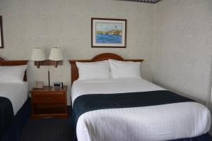 Travelodge by Wyndham Milwaukee, Hotels  Milwaukee - big - 7
