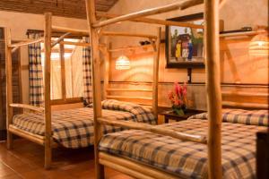 Hotel Hacienda Sueño Azul