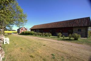 Eksgården Krog & Rum, Pensionen  Färjestaden - big - 5