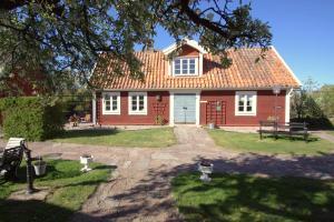 Eksgården Krog & Rum, Pensionen  Färjestaden - big - 8