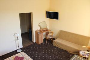 Korela Hotel, Szállodák  Priozerszk - big - 9