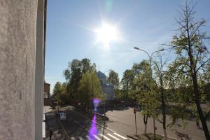 Korela Hotel, Szállodák  Priozerszk - big - 10
