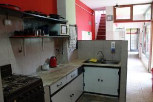 La Lechuza Hostel, Hostely  Rosario - big - 42