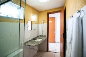 Flat Caiçara, Aparthotels  Cabo Frio - big - 13