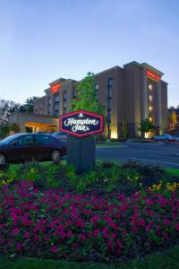 Hampton Inn Atlanta-Canton