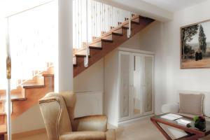 Junior Suite with Spa Access - Split Level