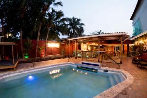 Pachamama Managua, Hostelek  Managua - big - 20