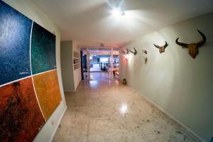 Pachamama Managua, Hostelek  Managua - big - 51