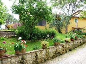 Casale Ginette, Country houses  Incisa in Valdarno - big - 50