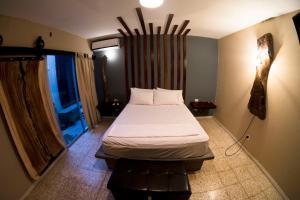 Pachamama Managua, Hostelek  Managua - big - 40
