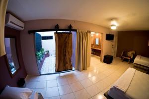 Pachamama Managua, Hostelek  Managua - big - 39
