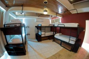 Pachamama Managua, Hostelek  Managua - big - 46