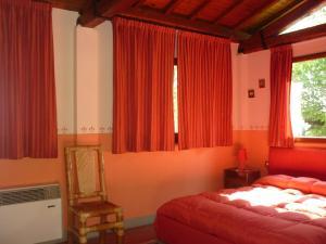 Casale Ginette, Hétvégi házak  Incisa in Valdarno - big - 57