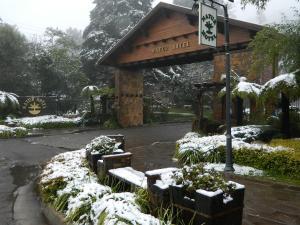 Natur Hotel, Hotels  Gramado - big - 56