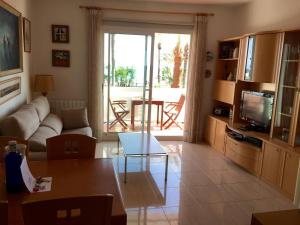 Sitges Seafront Apartment, Apartmány  Sitges - big - 29