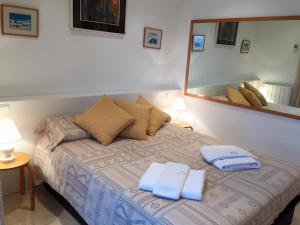 Sitges Seafront Apartment, Apartmány  Sitges - big - 30
