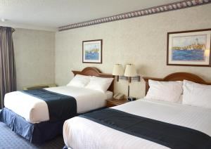 Travelodge by Wyndham Milwaukee, Hotels  Milwaukee - big - 8
