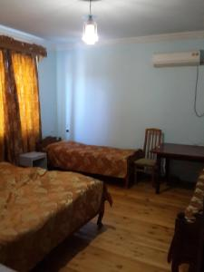 Islambek Hotel, Szállodák  Khiva - big - 19