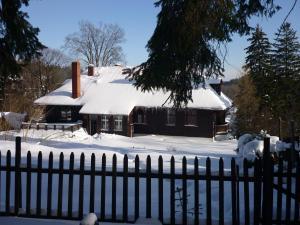 Chalet Zomer en Winter