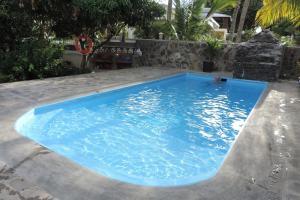 Rodrigues Coco Villa, Guest houses  Port Mathurin - big - 19