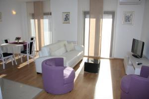Apartments Žuvela, Apartmány  Split - big - 6