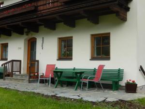 Vordergugg, Фермерские дома  Миттерзилль - big - 17