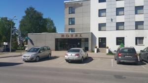 Hotel Gulbene, Hotel  Gulbene - big - 25