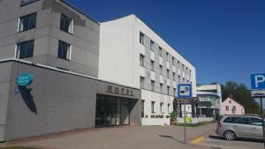 Hotel Gulbene, Hotel  Gulbene - big - 28