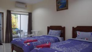Penhouse Hotel Pattaya, Hotely  Pattaya South - big - 4