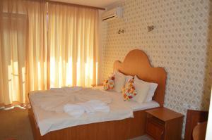 Hotel Deykin, Hotels  Sonnenstrand - big - 9