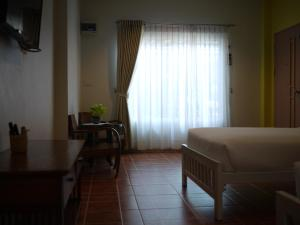 Baan Jaru, Гостевые дома  Чианграй - big - 9
