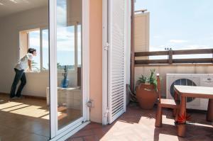 Seafront L'Estartit Apartments, Apartmány  L'Estartit - big - 9